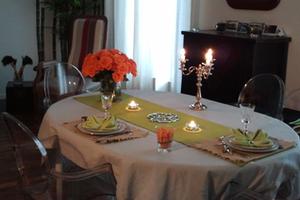 Manger chez l'habitant: The taste of yesteryear - le goût d'antan